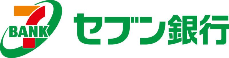 セブン銀行ロゴ