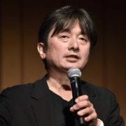 大阪大学教授 栄藤 稔 氏
