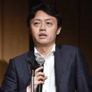 東京大学 松尾豊氏