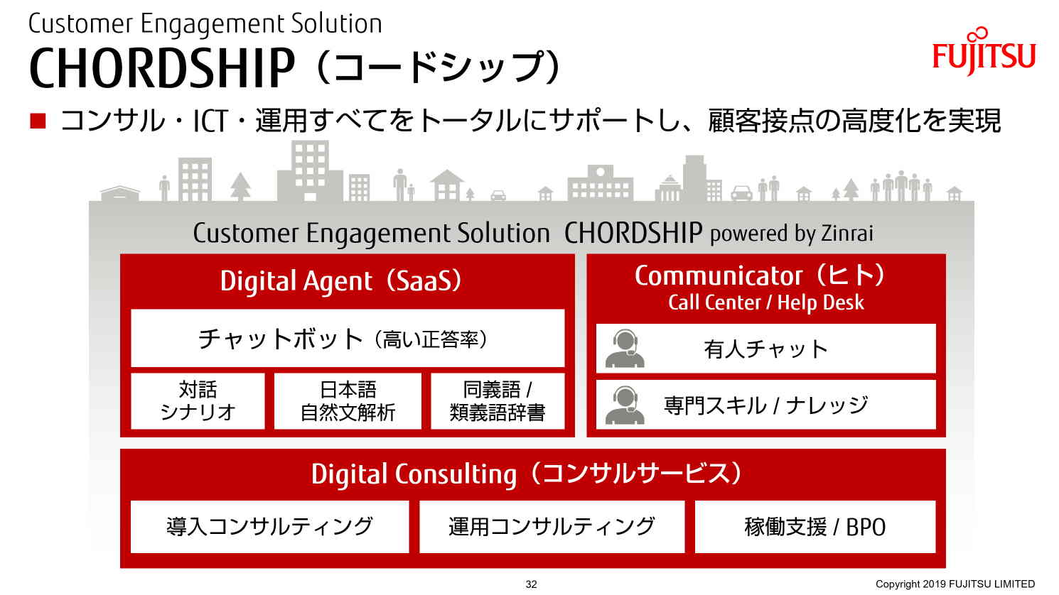 倉知氏の講演|CHORDSHIP(コードシップ)