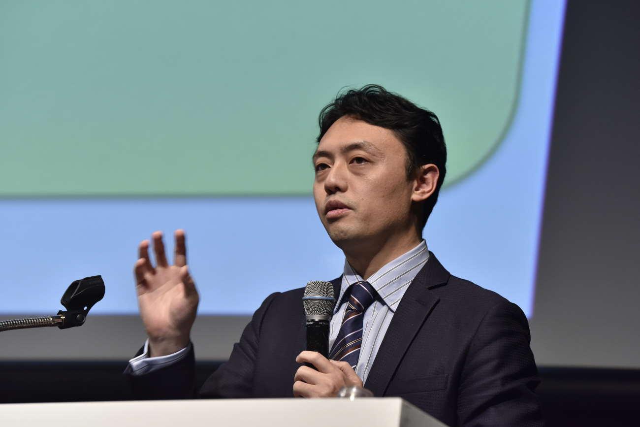 松尾氏の講演|機械学習の生成モデル