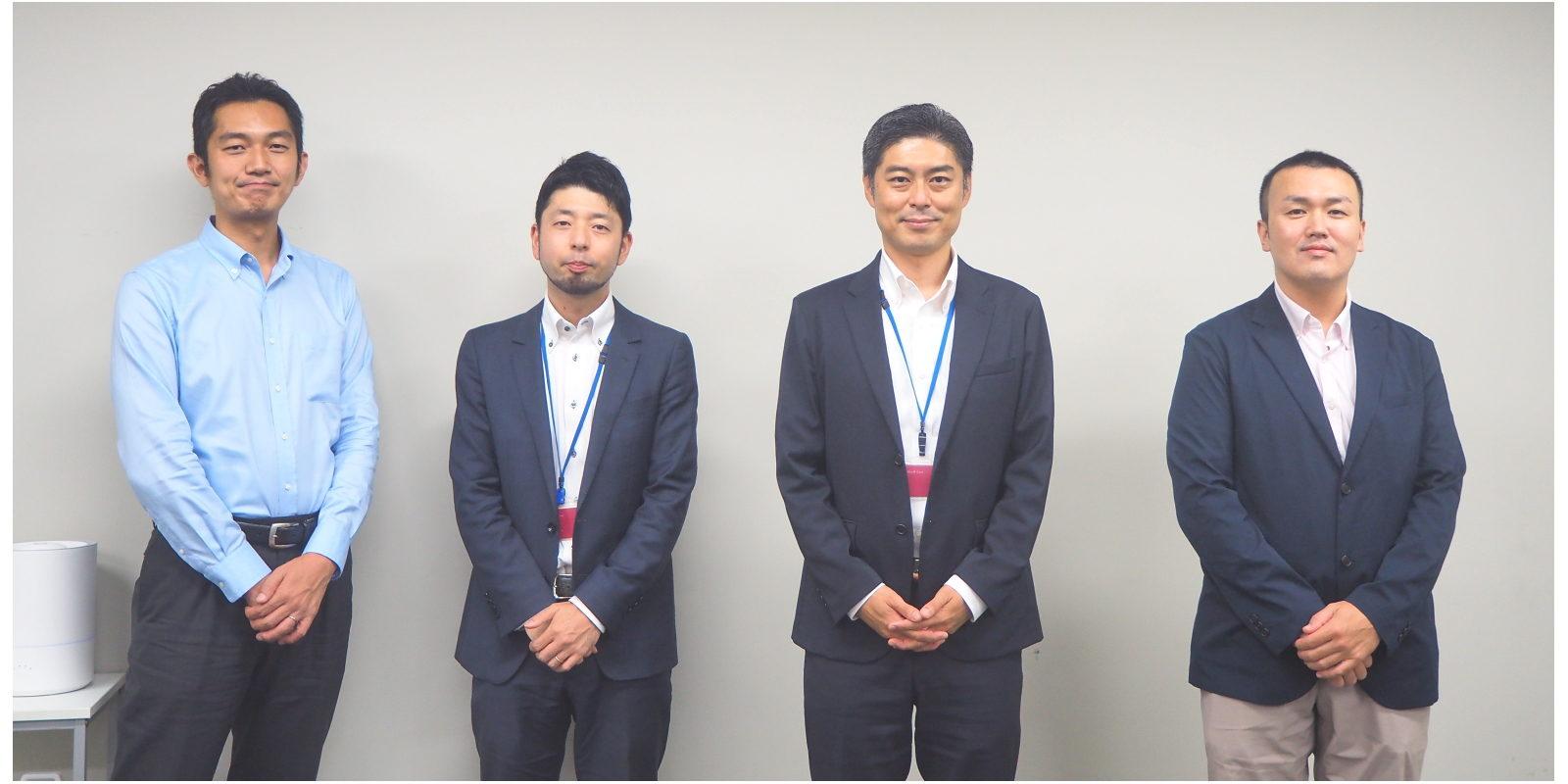日本ロードサービスインタビューの模様