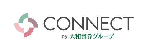 CONNECT(by大和証券グループ本社)