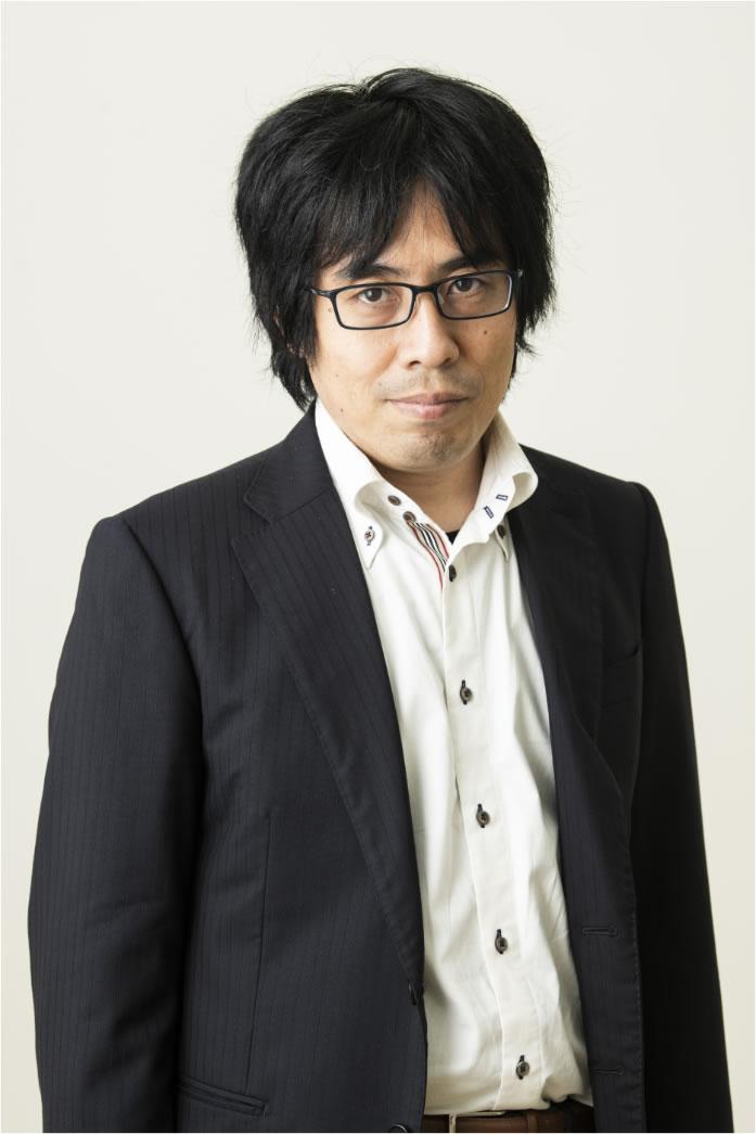 Jun Shimoji