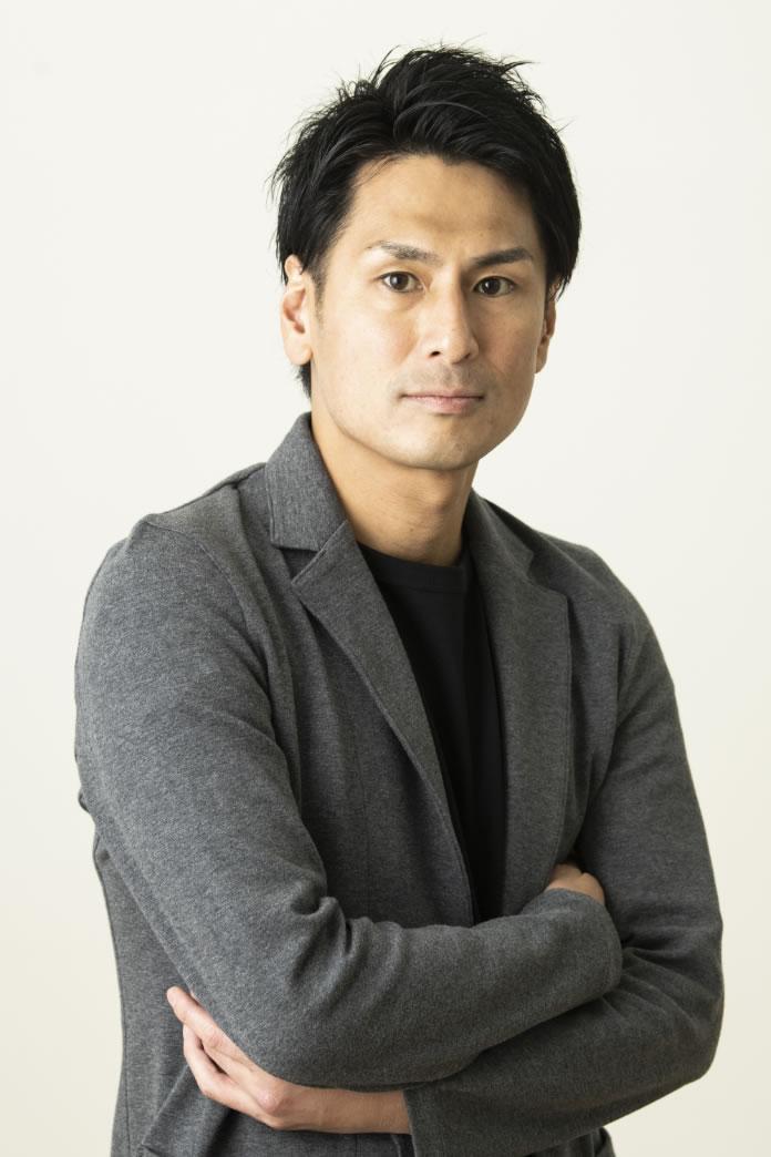 Manabu Kashiwabara